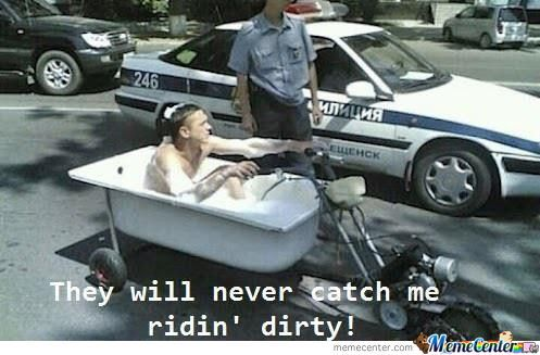 They Will Never Catch Me Again>>