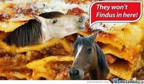 They Won't Findus In Here!