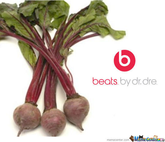 Beets by Dr.Dre