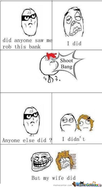 This Is A Robbery