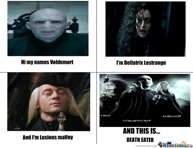 This Is Death Eater