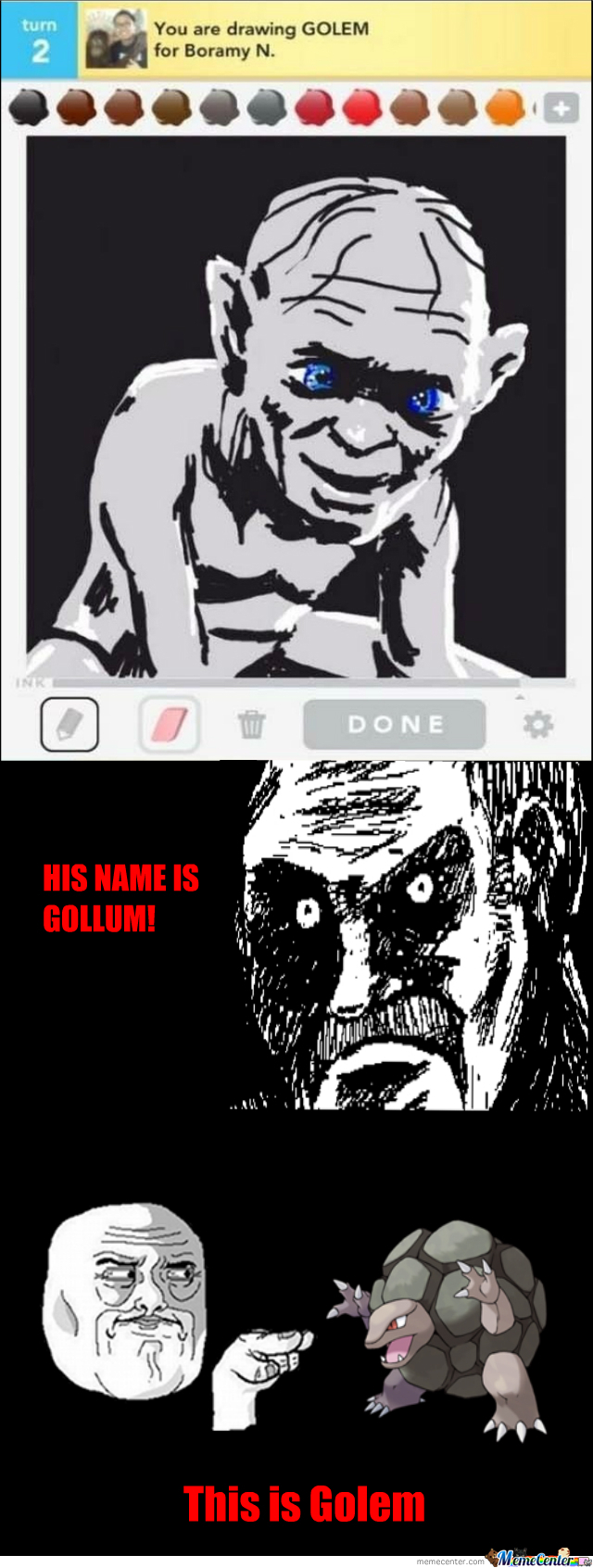This Is Golem