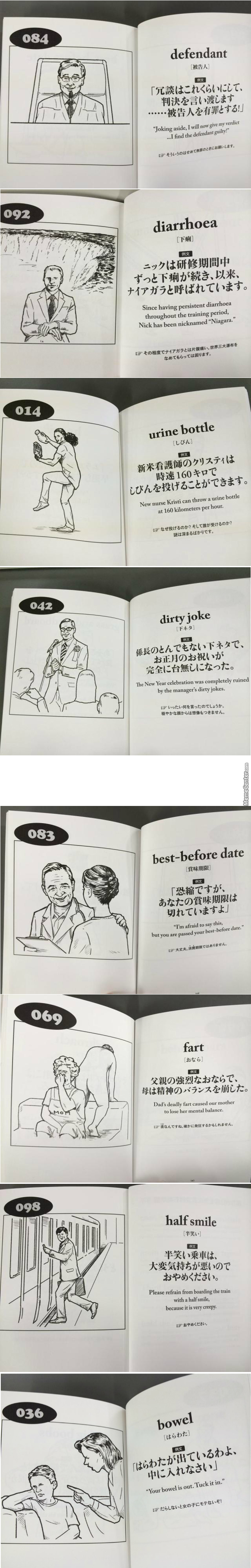 This Is How Japanese Students Learn English
