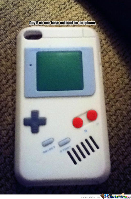 This Is My Iphone Case
