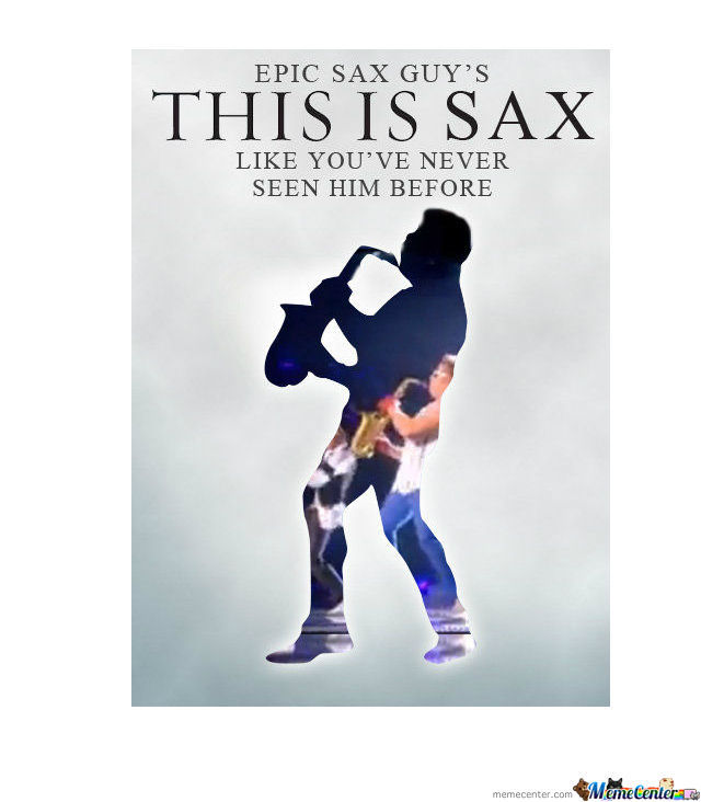 This Is Sax