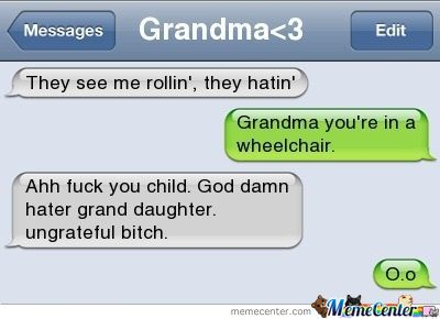 This Is What Our Generation Is Gonna Do When Were Old