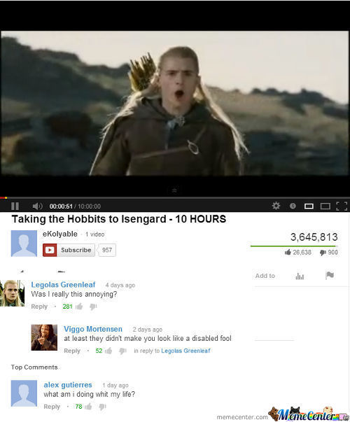 This Is Why I Love Youtube
