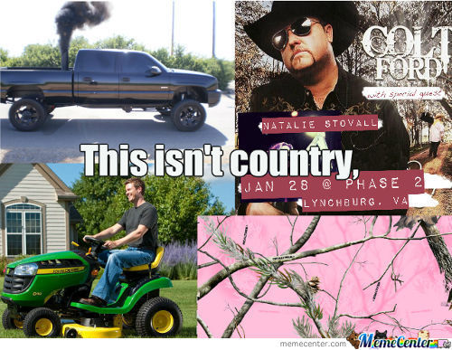 This Isn't Country