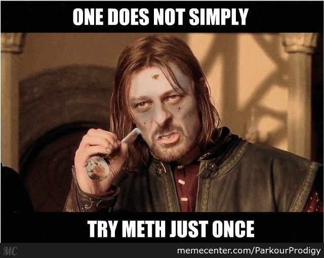 This Psa Brought To You By: Boromir