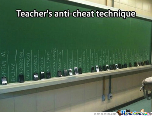 This Teacher Will Burn In Hell