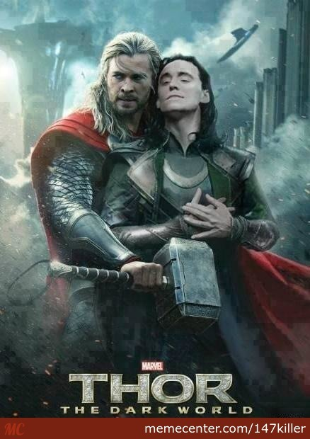 Thor The Movie