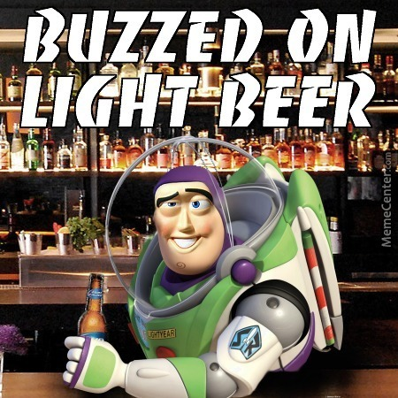To Inebriation...and Beyond!