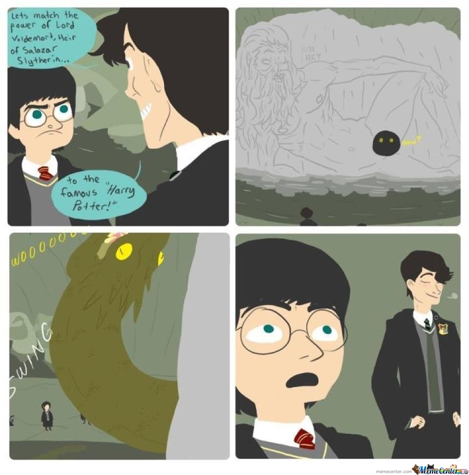 Tom Riddle's
