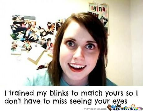 Too Overly Attached