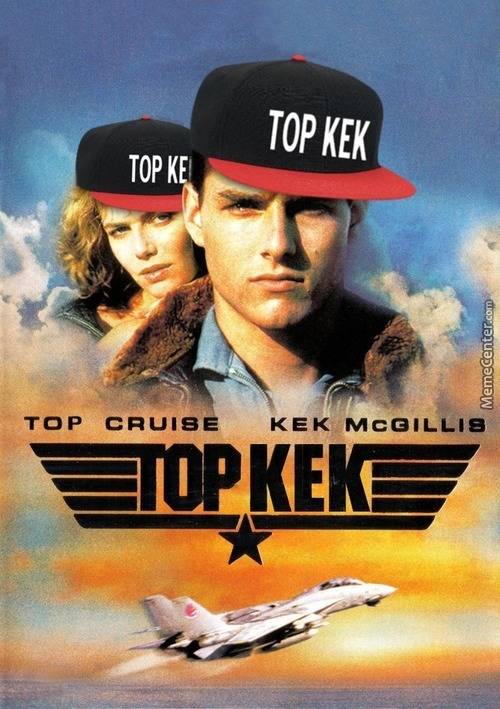 Top Gun Remake