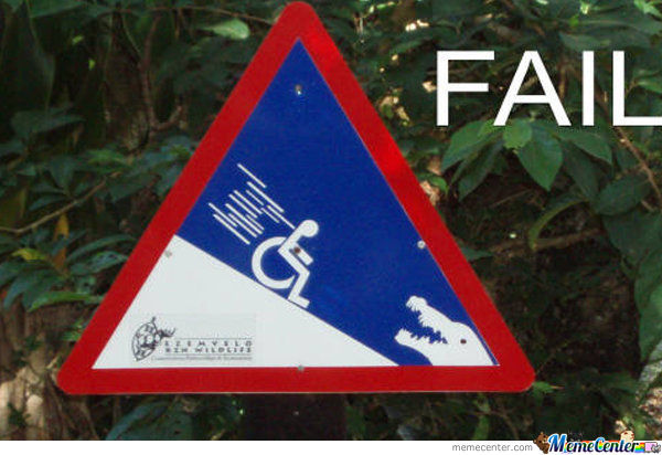 Totally Fail! Xd