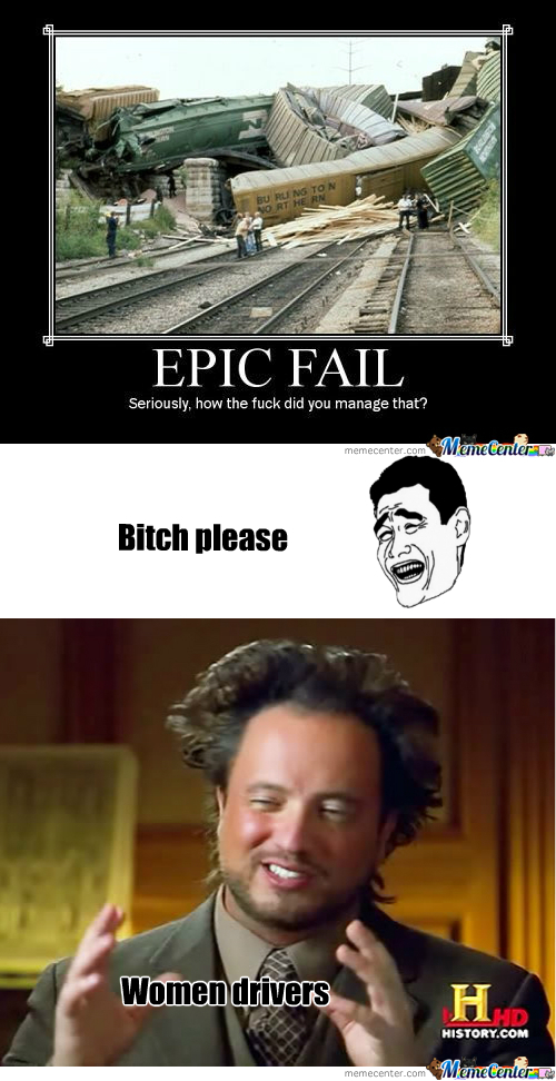 Train Fail By Fwish Meme Center