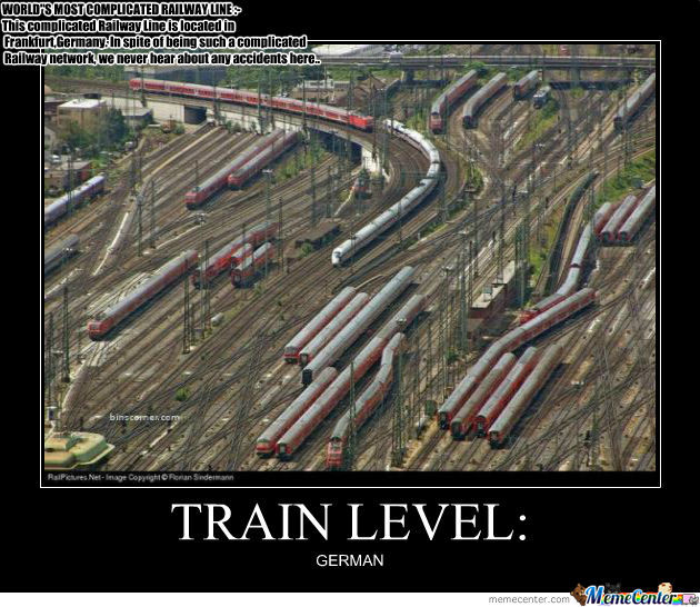 Train Level By Jole Meme Center