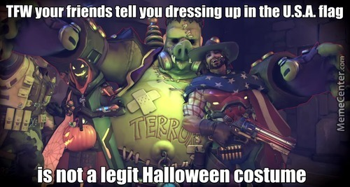 Trick Or Freedom