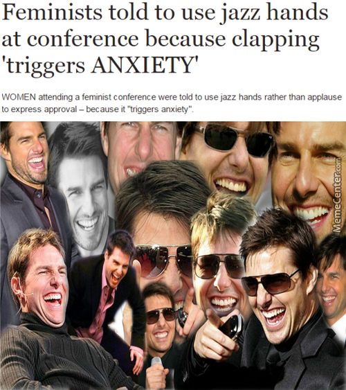 Triggered By Clapping