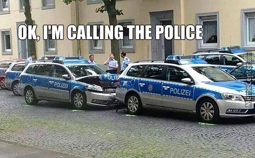 Triple Police
