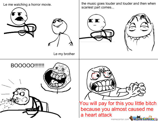 Troll Brother