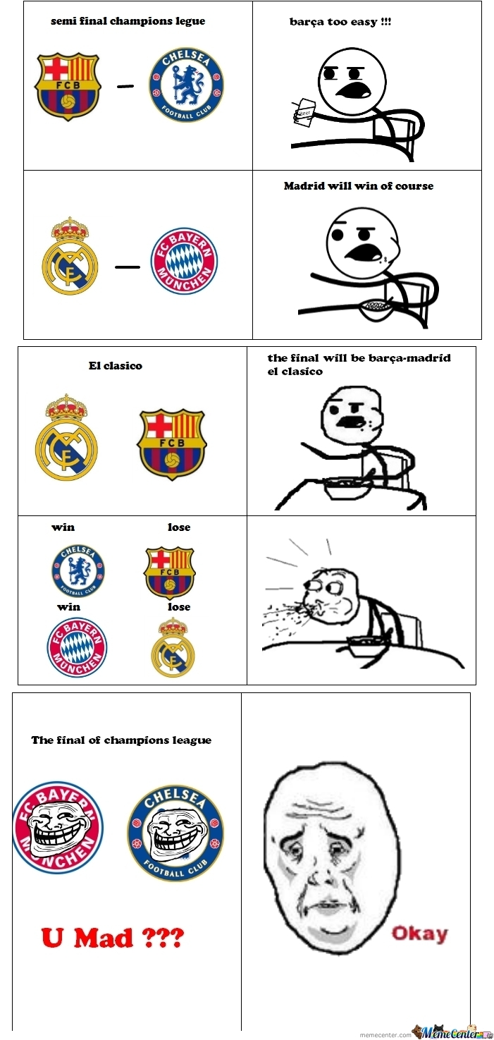 Troll Champions League !!!!
