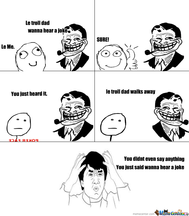 troll meme characters - photo #24