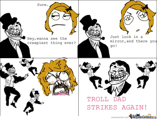 troll meme characters - photo #26