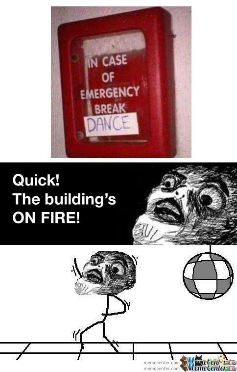 Troll Emergency