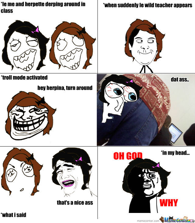 Troll Friend Got Trolled