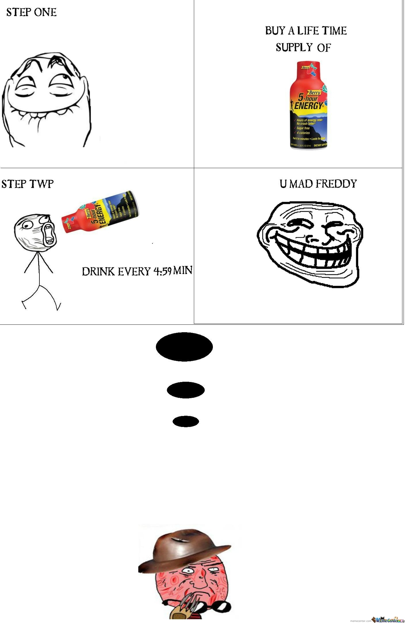 Troll Logic: Sleep