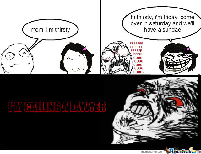 Troll Mom Just Does It