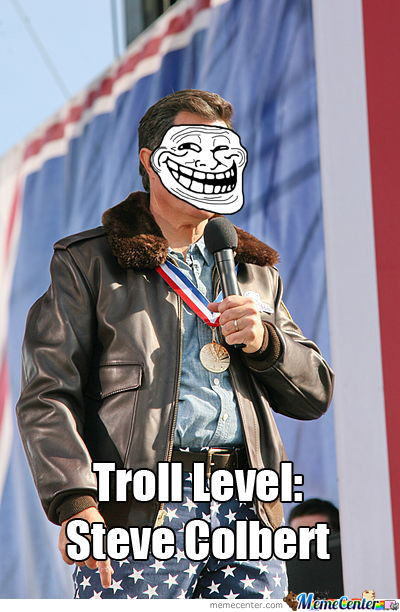 Troll Of All Trolls