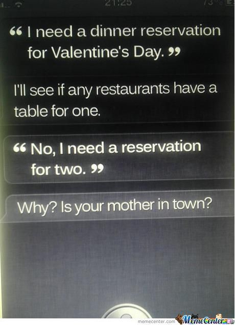 Troll Siri Is Troll