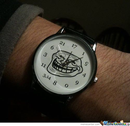Troll Watch