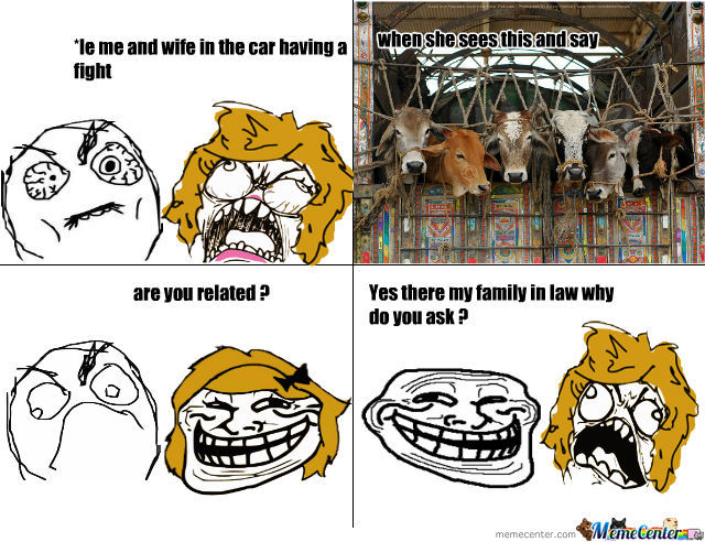 Trolled Like A Boss