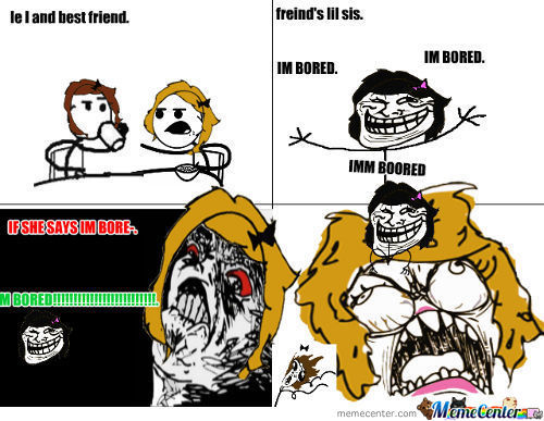 True Story!mah Friend