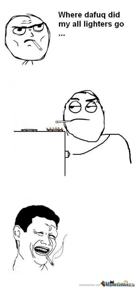 True Story.. My Uncle Does This