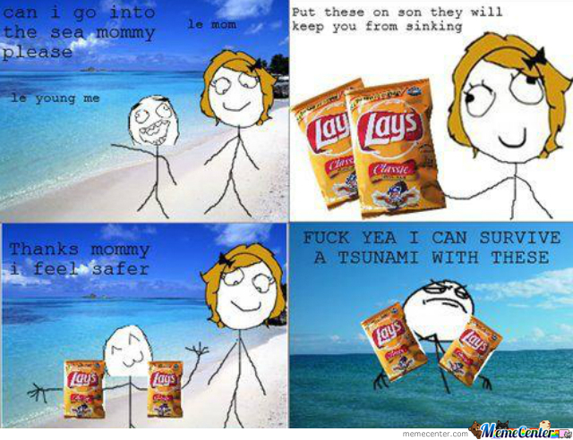 True Use Of Lays