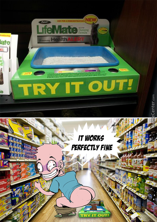 Try It Out!