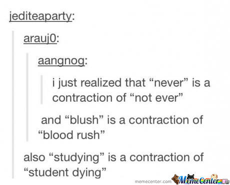 Tumblr Win! Mind=Blown!