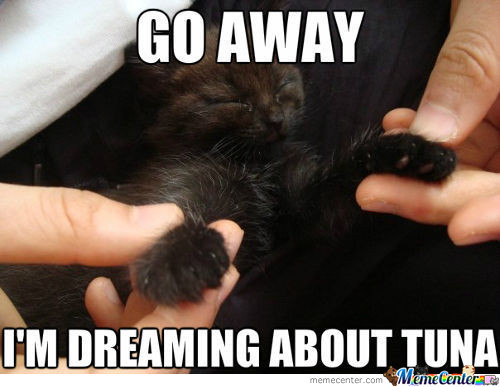 Tuna Dreams