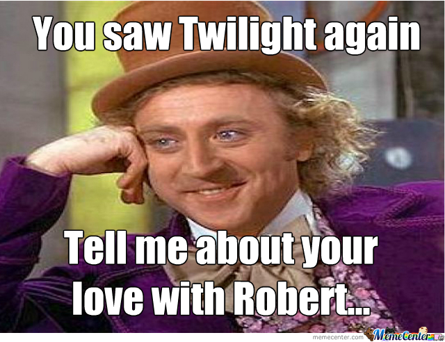 Twilight..again???