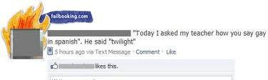 Twilight Gay As Sh*t