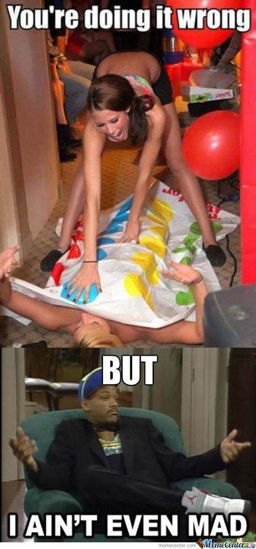 Twister Went Worng But I Like It