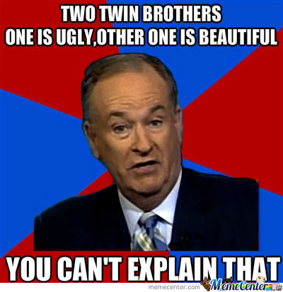 Two Twin Brothers