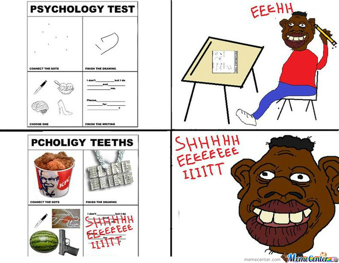 Tyrone's Test