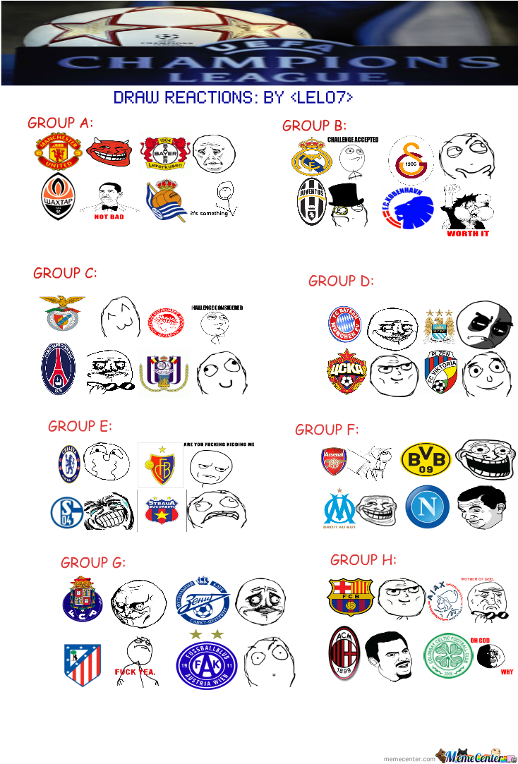 how to watch champions league draw