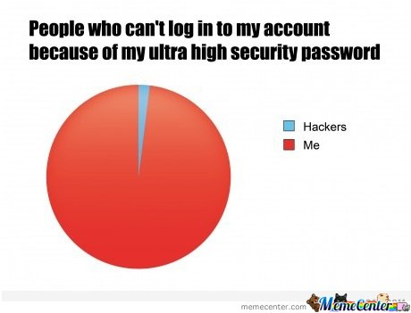 Ulltra high security password